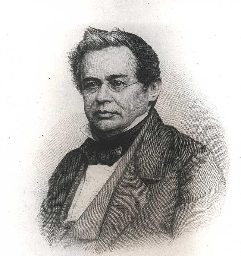 Академик Э. Х. Ленц