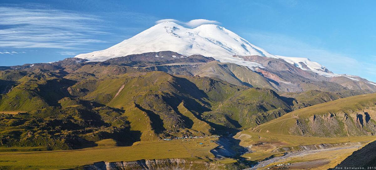 Путь первовосходителей. Река Малка (Кызылкол), поляна Эммануэля и скалы Ленца