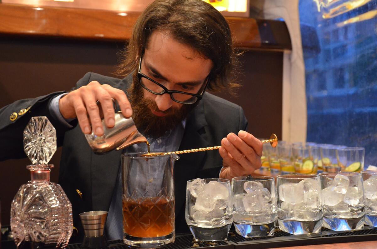 Скоро каждый любитель сможет «настроить» свой вкус виски