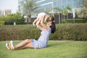 Что делать, если ребенок не разговаривает?