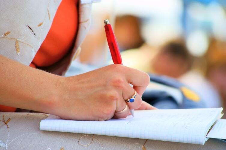 Работай над грамотностью и стилистикой делового письма