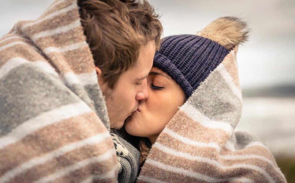 Чем дольше длятся отношения, тем больше вам придётся поддерживать чувства