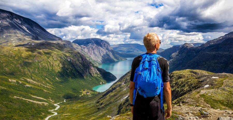 Как возник туризм? История рождения настоящего бизнеса