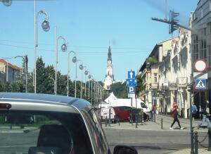 Как съездить в Хорватию на своем автомобиле? 2. Через семь границ: Беларусь, Польша, Чехия