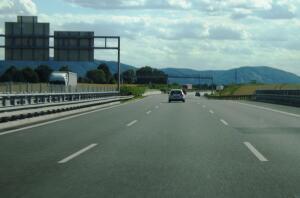 Как съездить в Хорватию на своем автомобиле? 3. Через семь границ: Австрия, Словения (Венгрия)