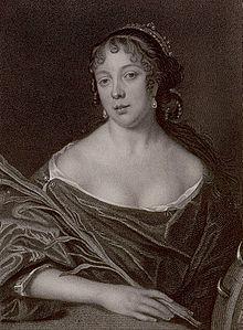 Елизавета Пепис