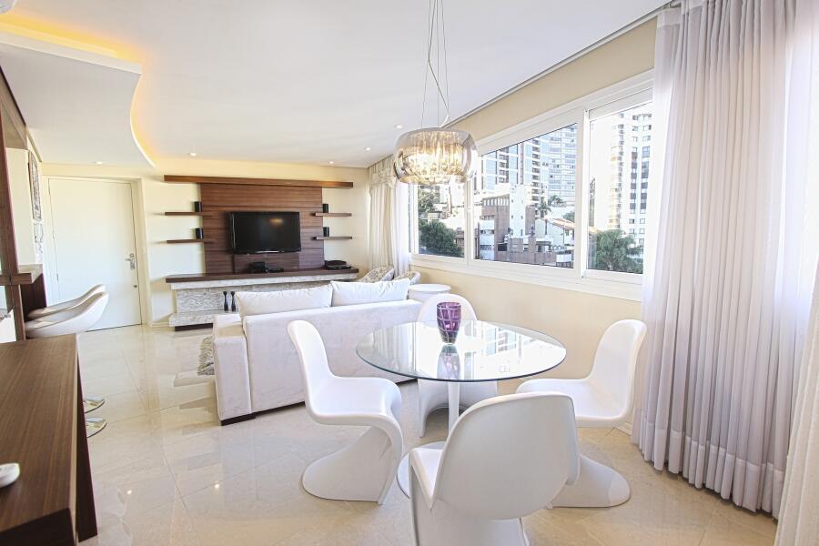 Как правильно организовать жилое пространство в своей квартире?