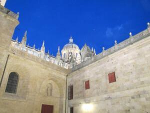 Университет Саламанки:  с какими историческими личностями он связан? Блистательное прошлое