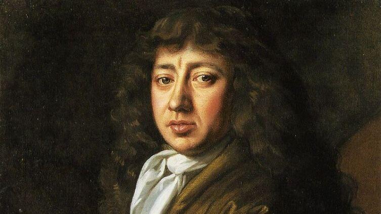 Д. Хейлз, «Портрет Сэмюэля Пипса», 1666 г.