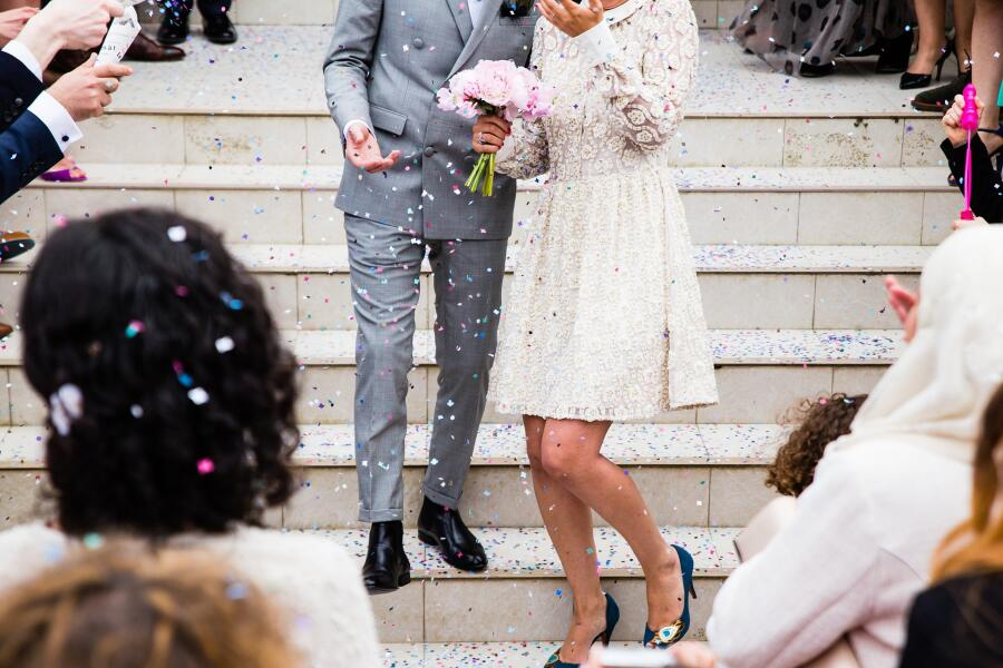 День свадьбы — последний день безупречной красоты в жизни женщины