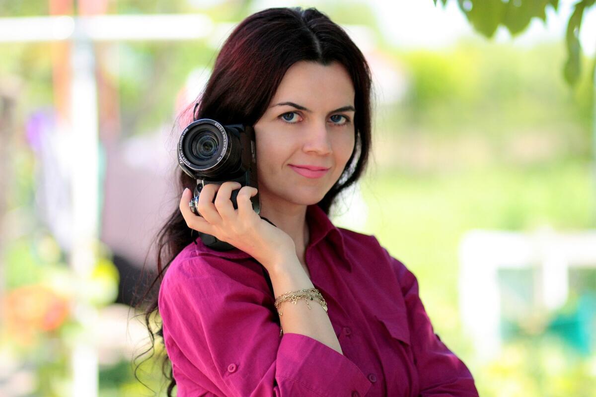 Профессиональная фотосессия творит чудеса
