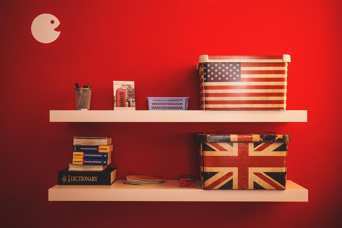 Кто выучит иностранный язык быстрее?