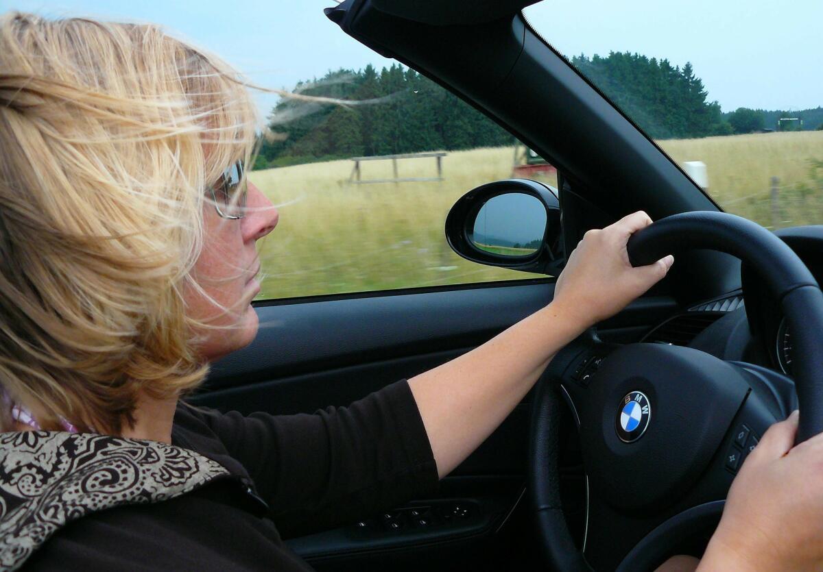 Не забудьте указать дополнительные навыки, например, умение водить автомобиль