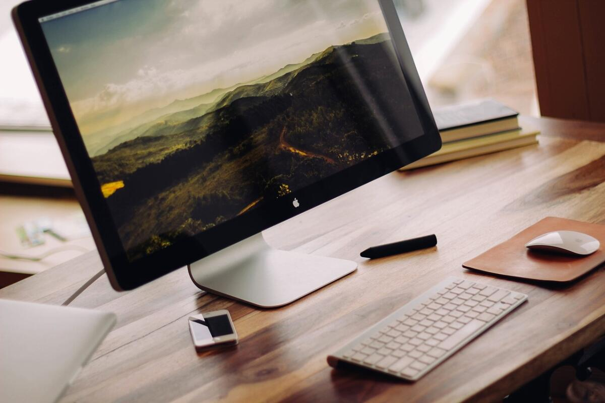 фоновая картинка на рабочий стол