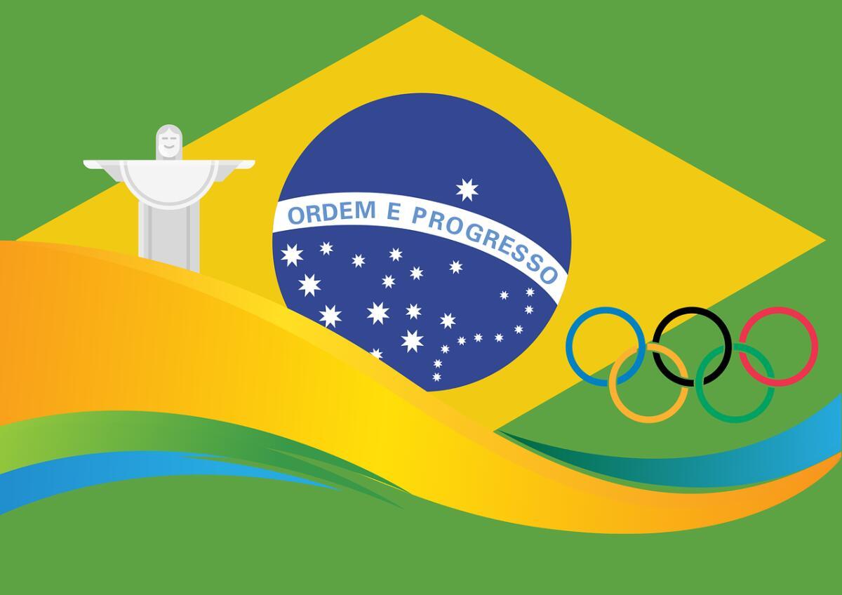 Олимпиада в Рио-де-Жанейро ознаменовалась допинговыми скандалами