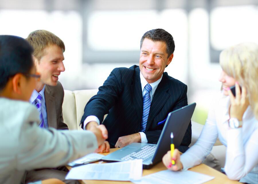 Как найти работу? 3. Собеседование и испытательный срок