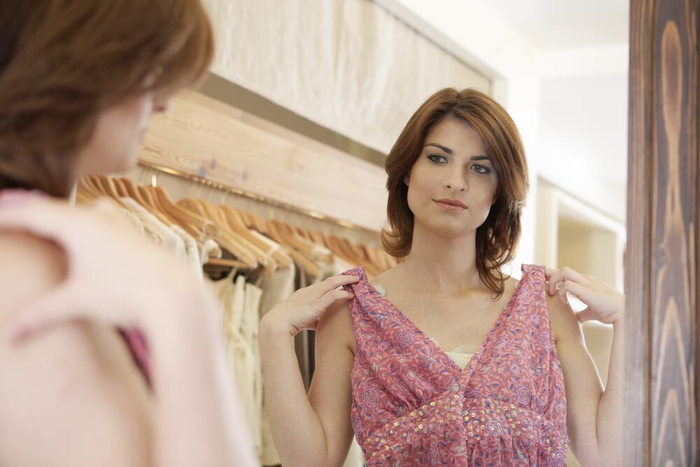 Продумайте образ, подберите соответствующую должности одежду