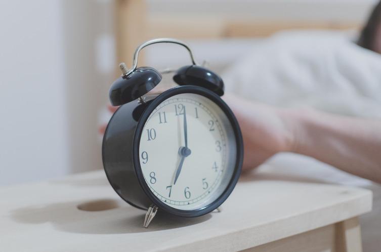 Помните о пунктуальности и не опаздывайте