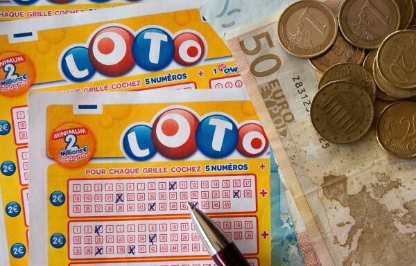 Как выиграть в лотерею? Поймай свою удачу
