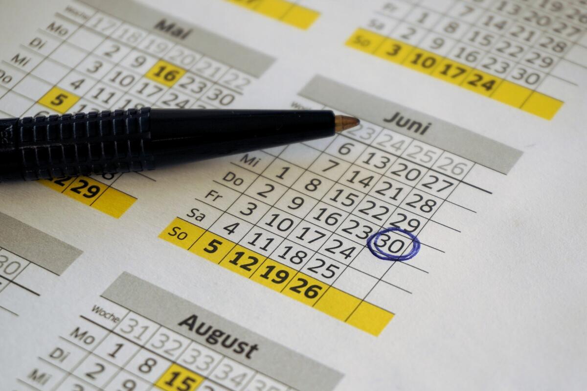Число и день недели очень важны при покупке билета