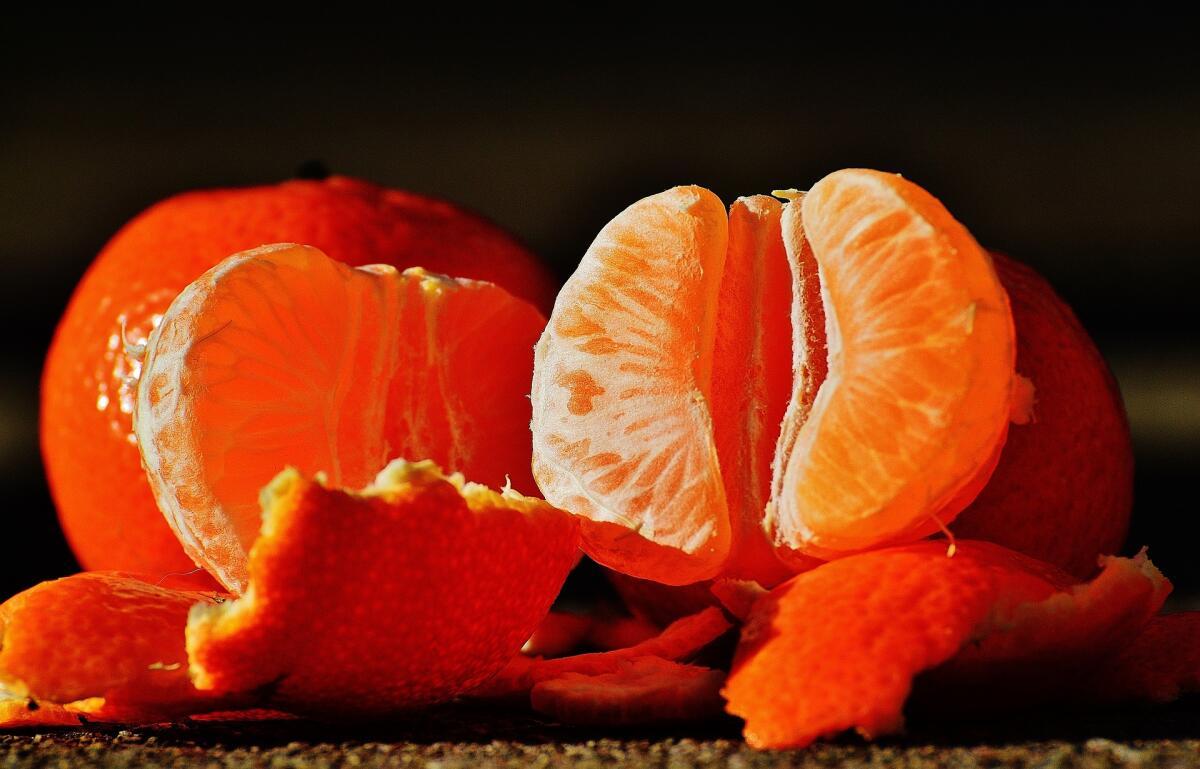 В день покупки билетов поешьте фруктов