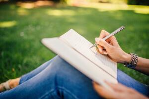 Каждый день по строчке: почему полезно писать?