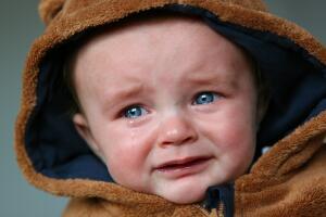 Не плачь, малыш! Как понять, что беспокоит ребенка?