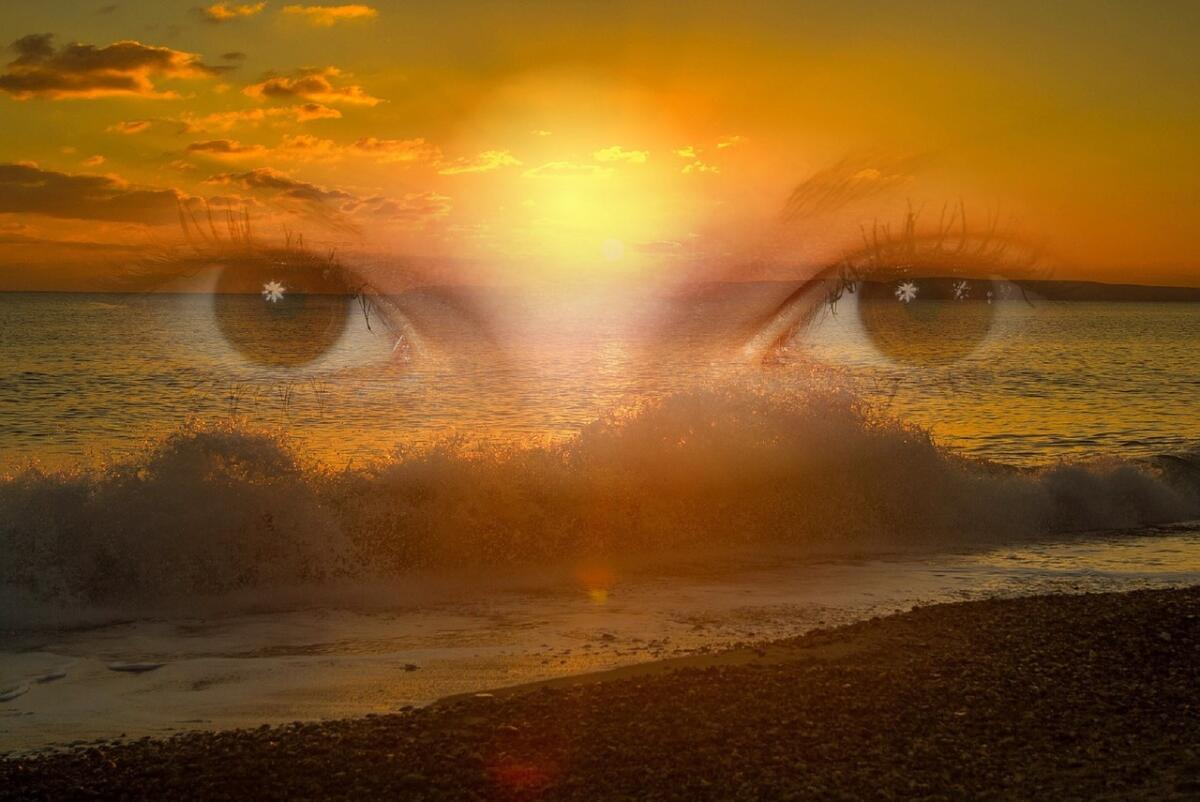 Ясное мышление поможет вам донесении до читателя чудесный мир ваших образов