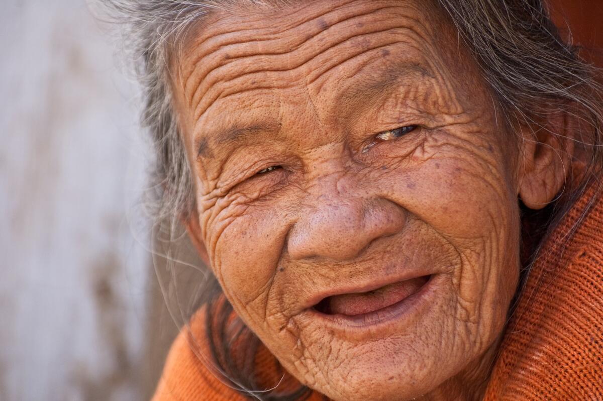 К счастью, количество случаев старческого слабоумия ежегодно снижается