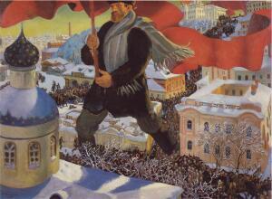 Валериан Осинский. Как рушились иллюзии пламенного революционера?