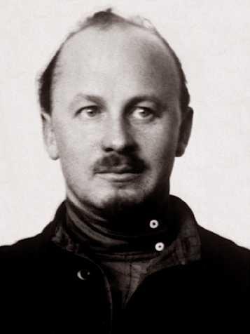 Николай Иванович Бухарин, друг молодости Валериана Осинского