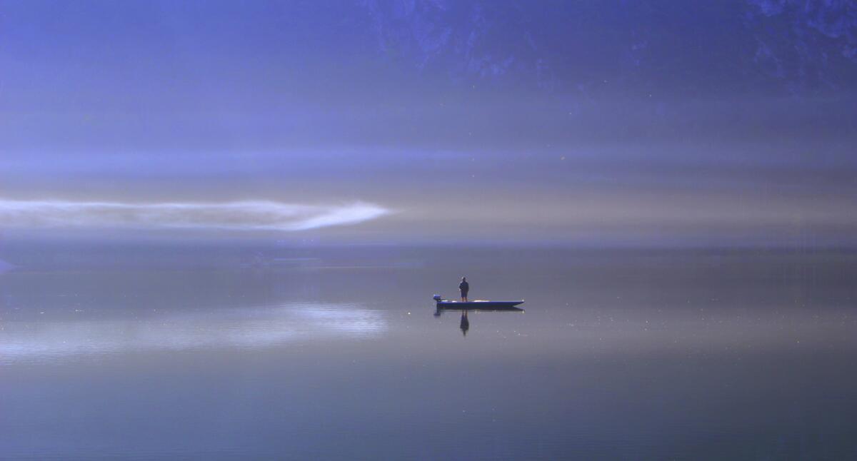 Мир, который мы видим, является лишь отражением той гармонии или дисгармонии, которую мы имеем внутри