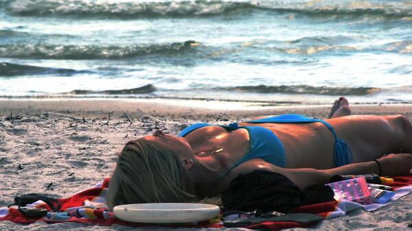 Как отдых у моря превратить в праздник?