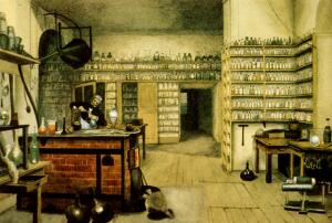 Майкл Фарадей - великий физик-экспериментатор или талантливый популяризатор науки?