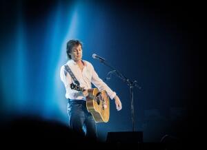 Как наши «битломаны» заставили Пола Маккартни вспомнить давно забытую песню?