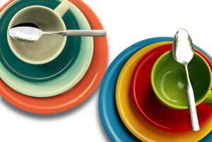 Как быстро помыть посуду?