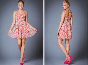 Как выгодно купить платье отечественного производства?