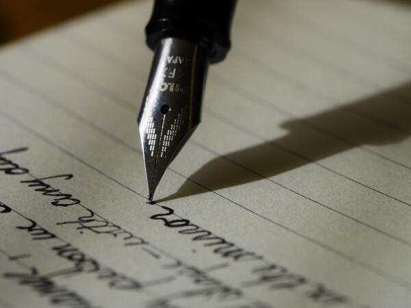 Почему люди ведут дневники?