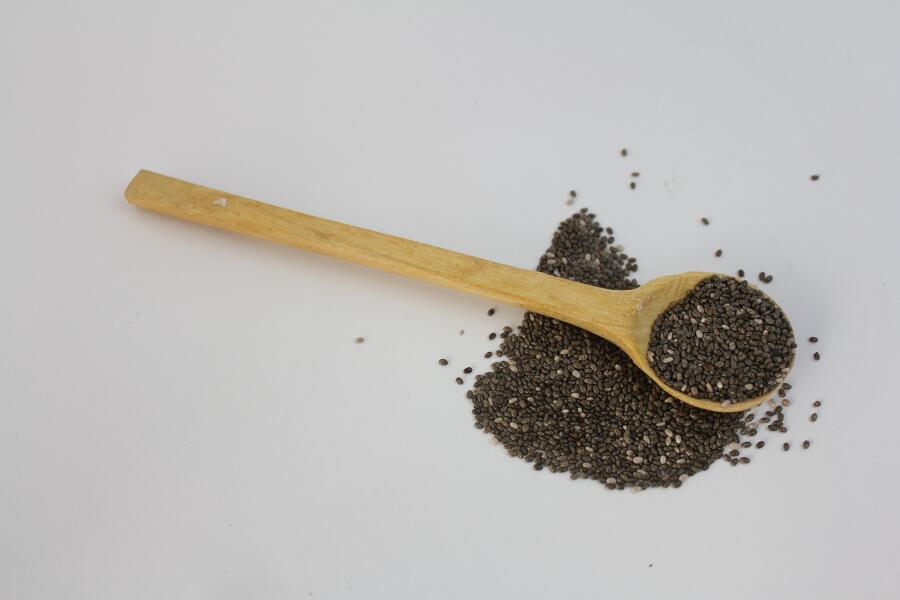 Стоит ли употреблять семена чиа?