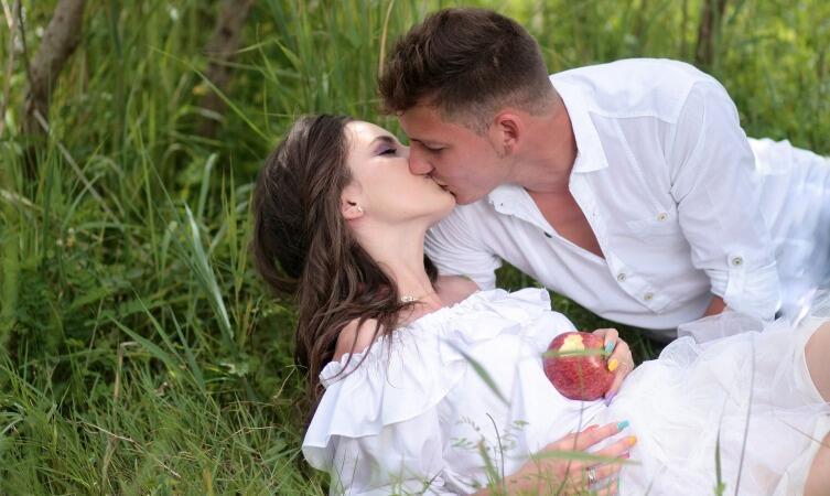 Что происходит в организме во время секса?