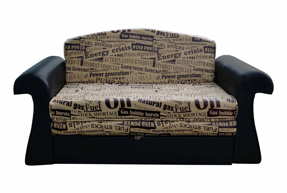 Выкатной диван Кармен-Грация