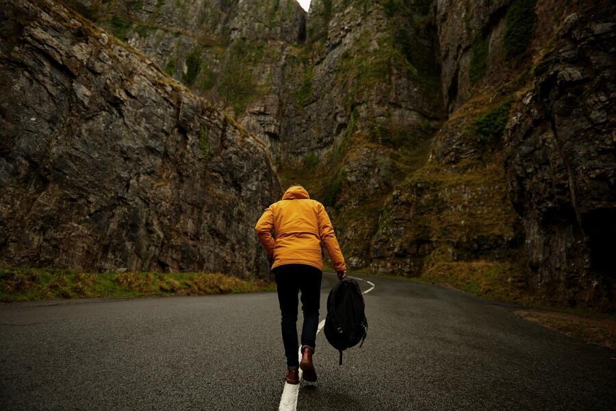 Найдите свой путь
