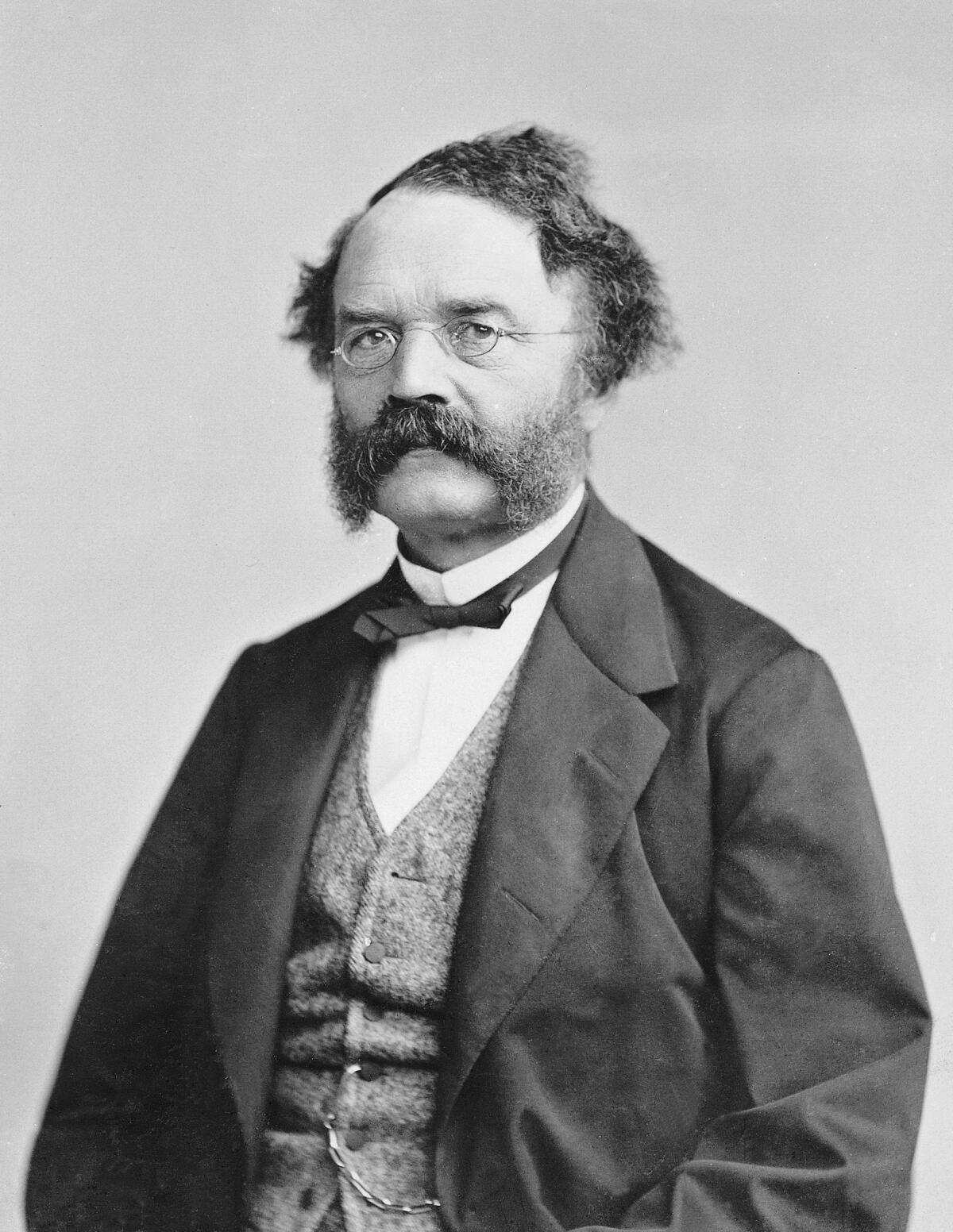 Вернер фон Сименс, основатель компании Siemens & Halske