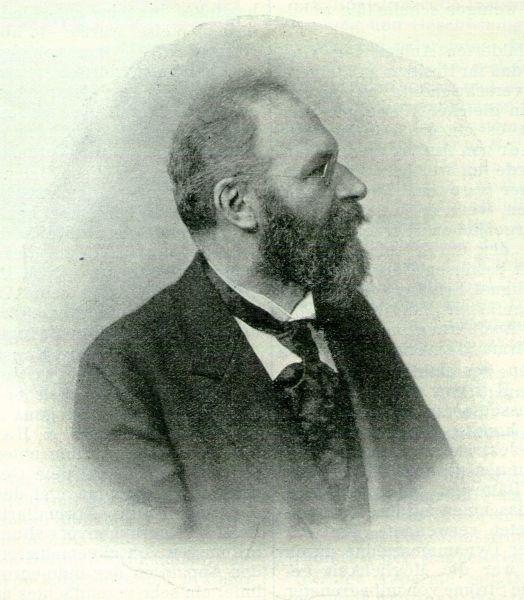 Фридрих фон Хефнер-Альтенек