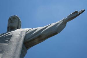 Олимпиада в Рио: можно подводить итоги? Часть 1: о Рио-де-Жанейро