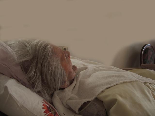 Геронтофобия - психическое расстройство, страх пожилых людей или собственной старости