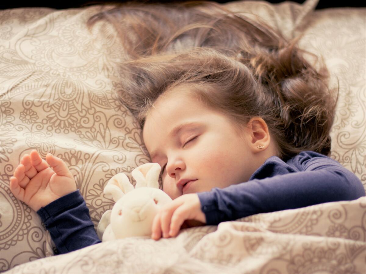 Если ребенок не хочет засыпать, не заставляйте