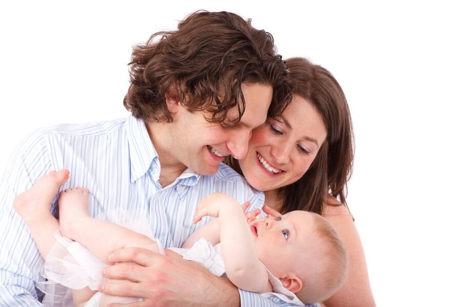 Задача родителей— не мешать, а поддержать!
