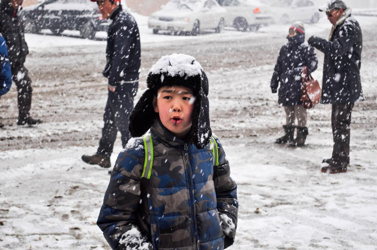 Если дорога до школы занимает дольше 20-30 минут, не торопитесь отдавать 6-летку в первый класс