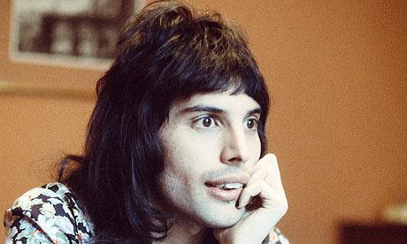 В 1970 году Фаррух стал Фредди